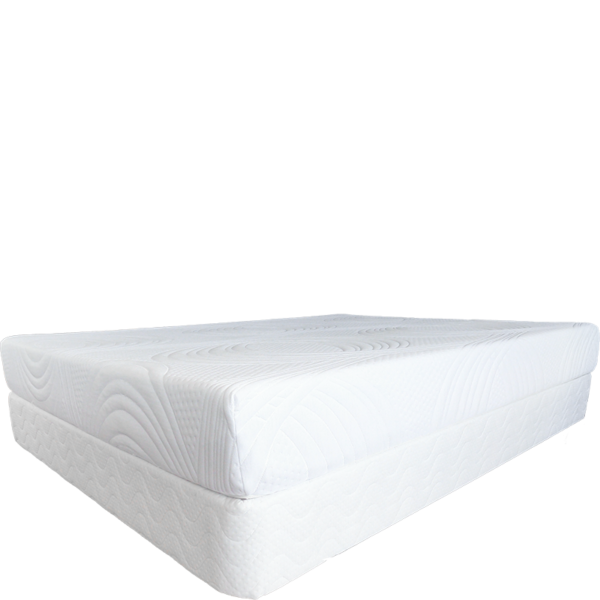 best mattress grand premier front right