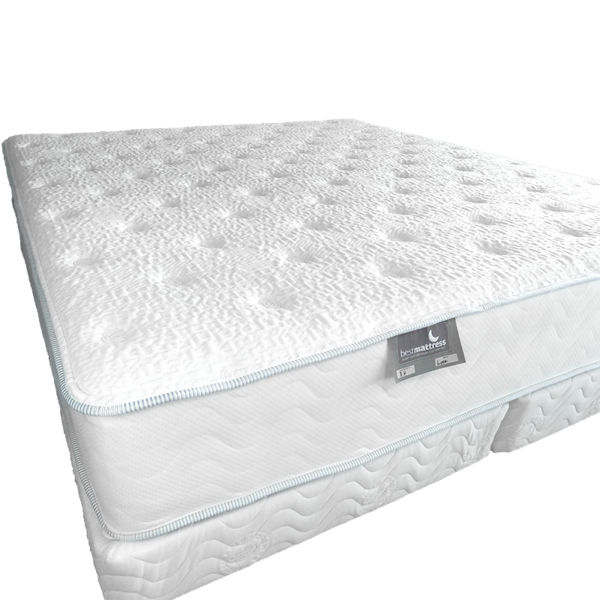 best mattress luxe front corner
