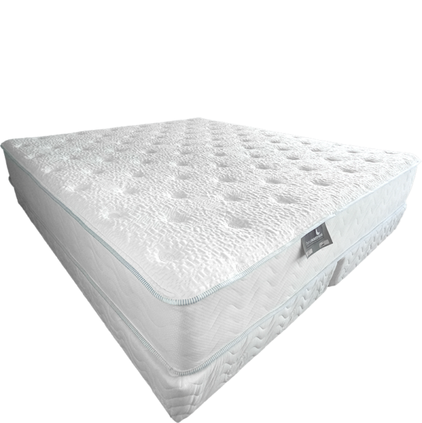 best mattress luxe left corner