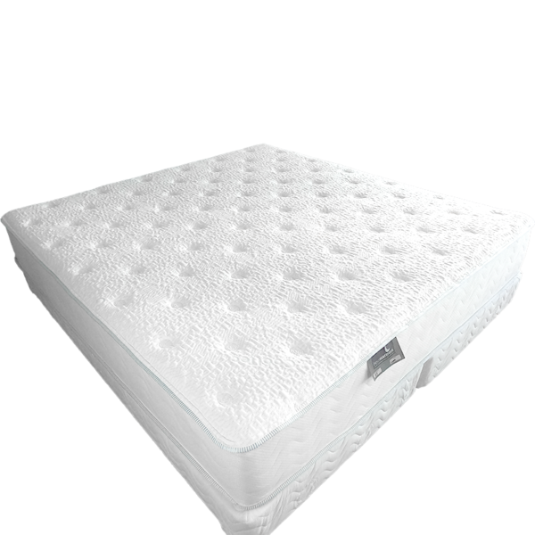 best mattress luxe left top