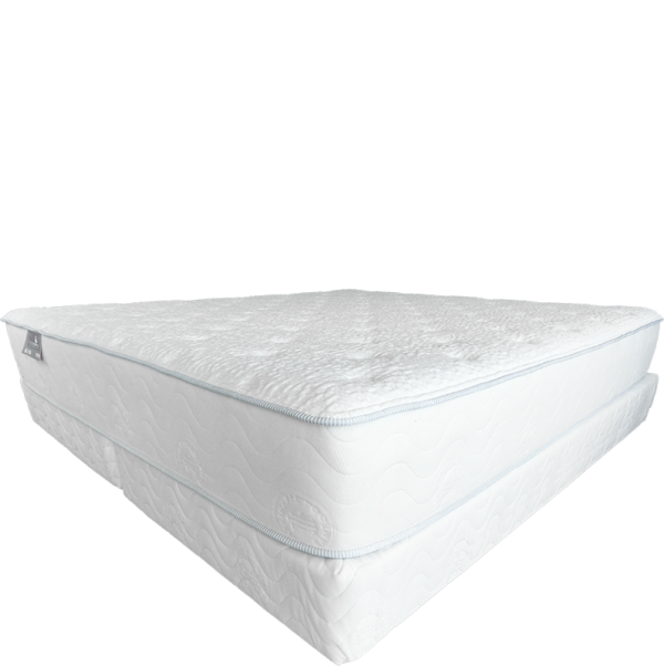 best mattress luxe right corner
