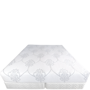 tri zone latex best mattress
