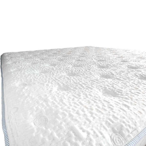best mattress luxe super firm close up