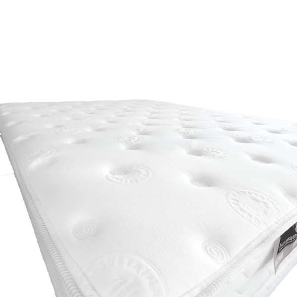 best mattress red dot renaissance close up