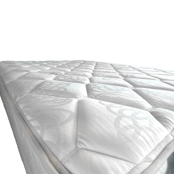 best mattress super firm ultima left corner